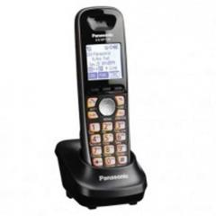 Panasonic KX-WT126 Cordless Digital Telephone