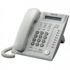 Panasonic KX-DT321-W Digital Telephone