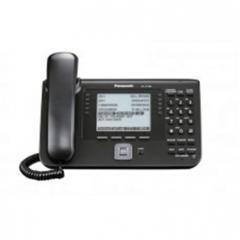 Panasonic KX-UT248-B Deluxe SIP Phone