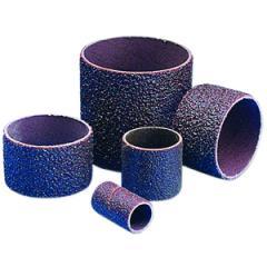 3M Cloth Band 341D, Aluminum Oxide, DxW -