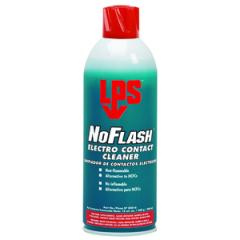No Flash Electro Contact Cleaner, Size - 12oz Aerosol Net Wt