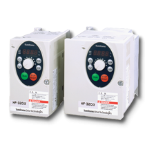 AC Inverter HF320a