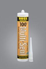BOSS® 100 Multi-Seal® Building Construction
