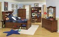 American Spirit by Legacy Classic Youth Bedroom