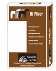 Hi Fiber Forage Feed