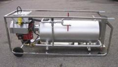 Compact 6000 Water Heater