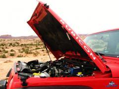 07-12 Jeep Wrangler JK Hoodlift
