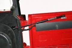 07-12 Jeep Wrangler JK Tailgate Strut