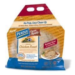 Perdue® Oven Ready Boneless Chicken Roast (1.75