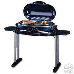 Coleman Road Trip Classic Grill - Blue