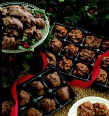 Chewy Pecan Pralines