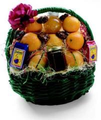 The Rio Grande Gourmet Basket