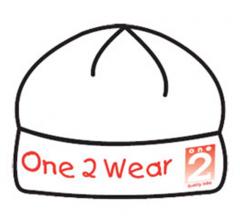 Infant Knit cap