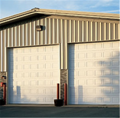 Thermacore 594 Steel Sectional Door