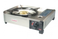 Iwatani 15,000BTU Portable Butane Stove with Case