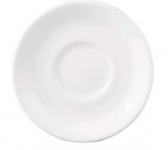 Dudson Classic White 5-1/2