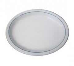 Oneida Concept Narrow Rim Platter, 11½