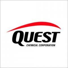 Quest Vizol 26 Toilet Bowl Cleaner - Qt.