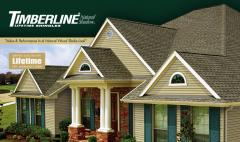 Timberline® Natural Shadow™ Shingles