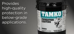 TAMKO® Foundation Coating