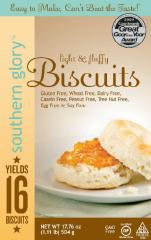 Southern Glory Biscuit Mix