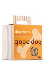 Alimentación y bocadillos para mascotas