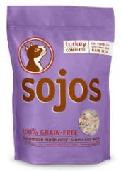 Sojos Turkey Complete Cat Food