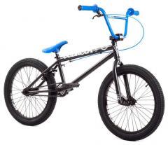 Subrosa 2013 Altus Complete Bike Black / Blue
