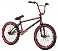 Subrosa 2013 Malum Complete Bike Black / Red
