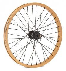 TSC Stun Complete Rear Wheel 36 LHD 9T w/ Copper