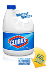 Clorox® Regular-Bleach