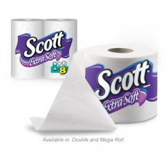 Scott® Extra Soft Tissue