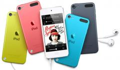 IPod Touch Media Player