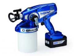 TrueCoat Pro II Cordless Handheld Airless Sprayer