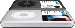 IPod Classic Media Players