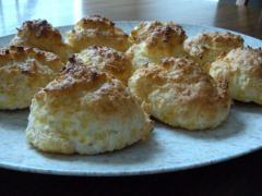 Pancake & Biscuit Mixes