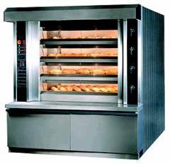 Equipment for bakery