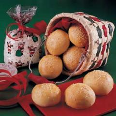 Bread & Roll Mixes