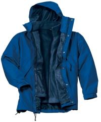 Port Authority® 3-in-1 Jacket J777
