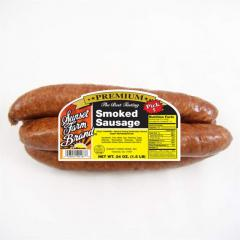 Sunset Premium Smoked Sausage