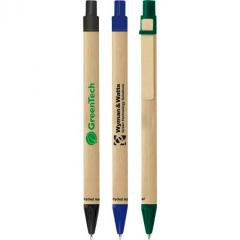 55064 Ecol Retractable Pen