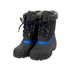 Sherpa Lined Snow Boot