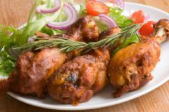 Beyond Organic Chicken Drumsticks
