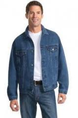 Port Authority® - Authentic Denim Jacket
