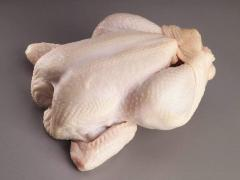 Frozen Poultry Products