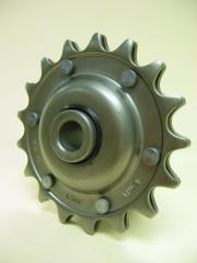 Single Pitch Sprocket Idlers