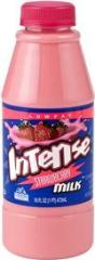 Intense Lowfat Strawberry Milk