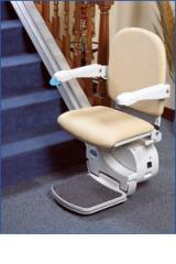Stair Lifts & Rails