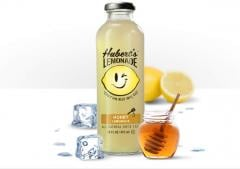 Honey Lemonade