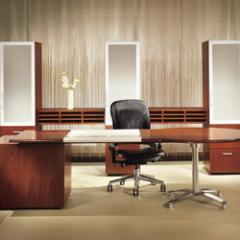 Impact (Steelcase) Private Office Furniture